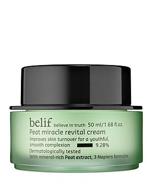 Peat Miracle Revital Cream 1.68 oz.