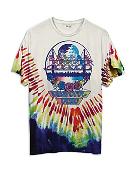 Junk Food - Rainbow Summer Tour Tee