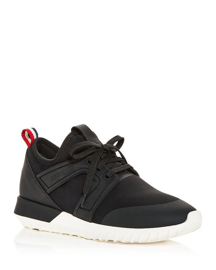 Moncler - Women's Meline Low Top Sneakers