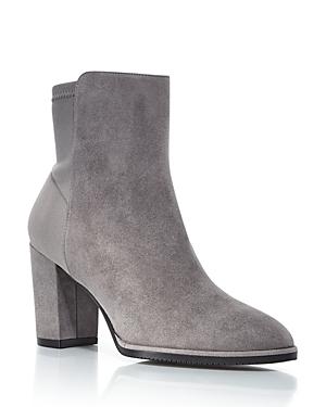 Stuart Weitzman Women\\\'s Harper High Heel Booties