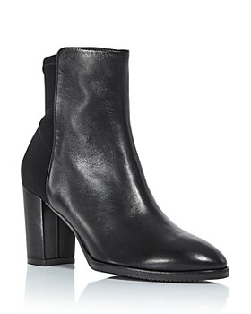 Stuart Weitzman - Women's Harper High Heel Booties