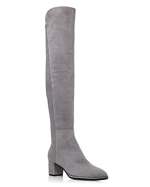 Stuart Weitzman Women\\\'s Harper Over The Knee Boots