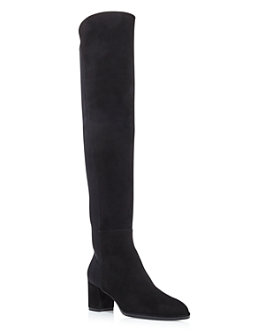 Stuart Weitzman Women's Harper Over The Knee Boots