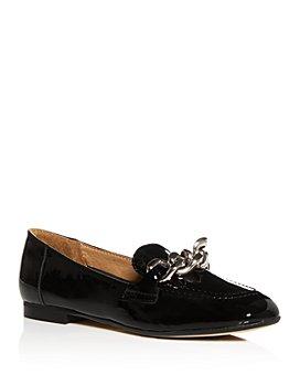 Donald Pliner - Women's Balton Apron Toe Loafers