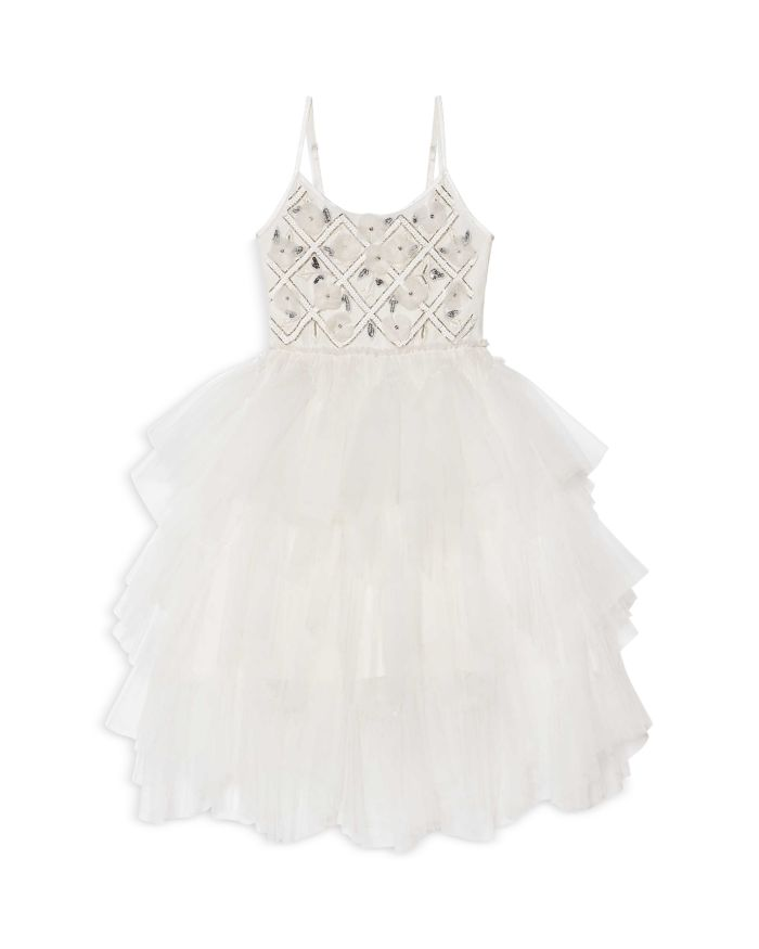 Tutu Du Monde Girls' Cezanne Tutu Dress - Little Kid, Big Kid  | Bloomingdale's