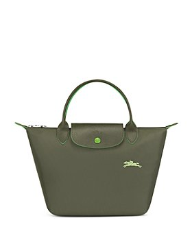 Longchamp - Le Pliage Club Small Nylon Travel Bag