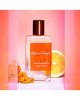 Atelier Cologne - Love Osmanthus Cologne Absolue