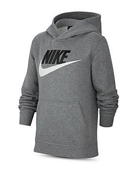 Nike - Boys' Club Fleece Hoodie - Big Kid