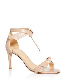 Alexandre Birman - Women's Patty Ankle Tie High Heel Sandals