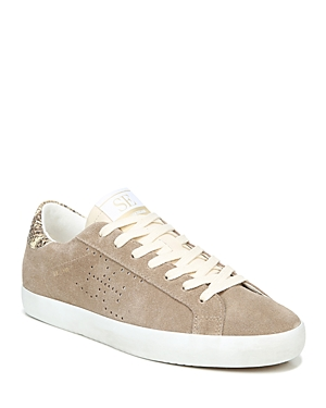 Sam Edelman Women\\\'s Aubrie Lace Up Sneakers