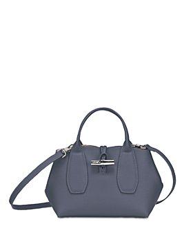 Longchamp - Roseau Small Top Handle Bag