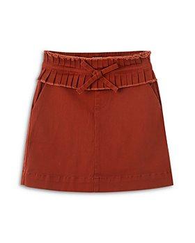 Habitual Kids - Girls' Cassandra Pleated Skirt - Big Kid