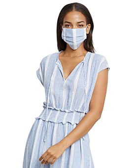 Rails - Printed Face Mask