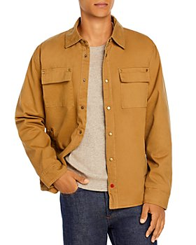 BLANKNYC - Cotton Regular Fit Shirt Jacket