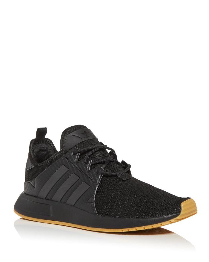 Adidas Men's X_PLR Low Top Sneakers    Bloomingdale's