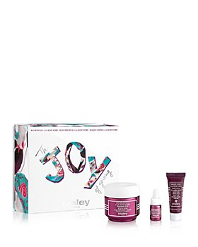 Sisley-Paris - Black Rose Skin Infusion The Joy of Giving Gift Set ($256 value)