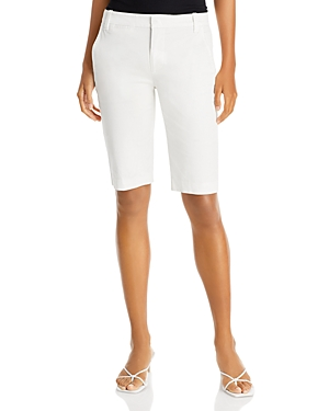 Vince Coin Pocket Bermuda Shorts-Women