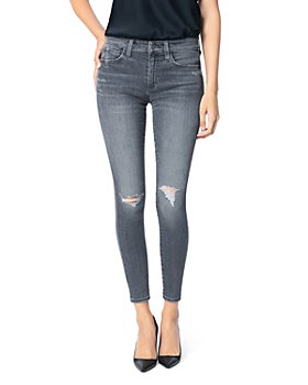 Joe's Jeans - The Icon Ankle Skinny Jeans in Night Fever