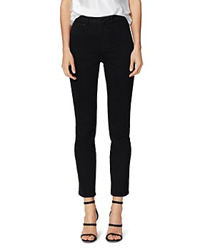 PAIGE - Cindy Slim Leg Jeans in First Class