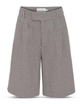 REMAIN - Kit Twill Shorts