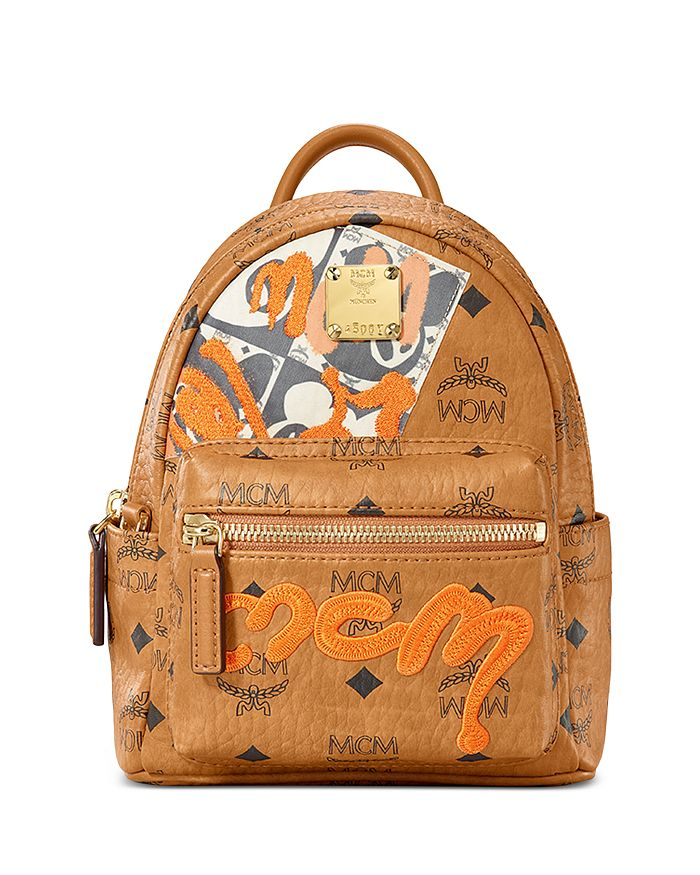 MCM - Stark Berlin Mini Backpack