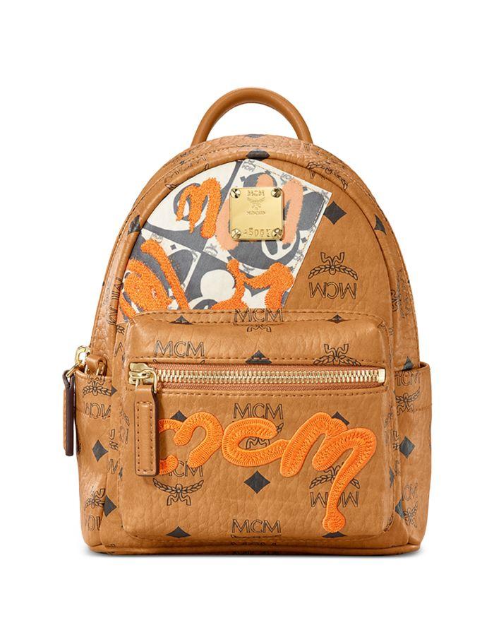 MCM Stark Berlin Mini Backpack  | Bloomingdale's