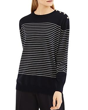 Max Mara Navona Striped Sweater-Women