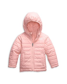 The North Face® - Girls' Reversible Hooded Jacket - Little Kid