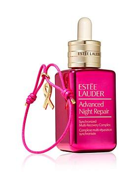 Estée Lauder - Limited Edition Pink Bracelet & Advanced Night Repair 1.7 oz.