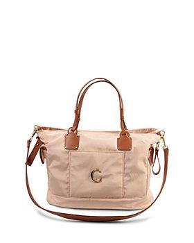 Chloé - Logo Diaper Bag