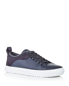 Armani - Men's Low Top Sneakers