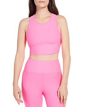 AQUA - Pink Punch Bra Top - 100% Exclusive