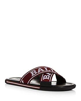 Bally - Men's Bonks Slide Sandals