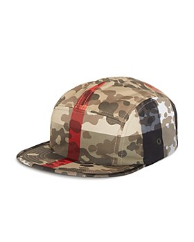 Burberry - Men's Camo Baseball Cap