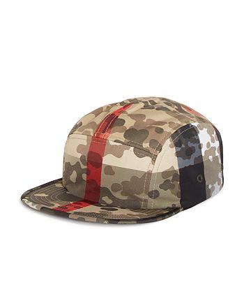 Burberry - Men's Camo Baseball Cap