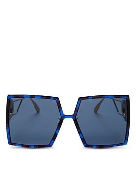 Dior - Women's Montaigne Square Sunglasses, 58mm