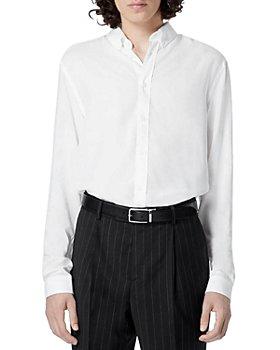 The Kooples - Long Button Shirt