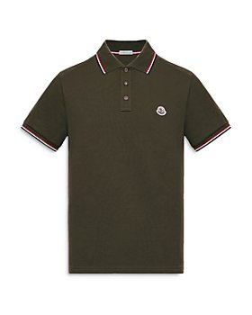 Moncler - Classic Fit Polo Shirt