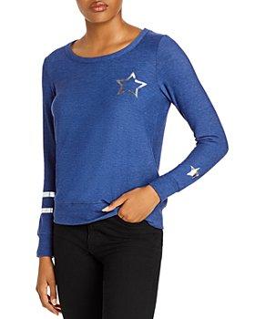 CHASER - Stars & Stripes Sweatshirt