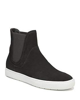 Vince - Women's Nira Pull On High Top Sneakers