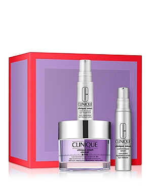 Clinique De-Aging Experts Gift Set ($106.50 value)