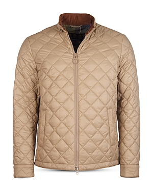 Barbour Diamond Quilted Jacket