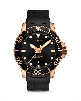 Tissot - Seastar 1000 Watch, 43mm
