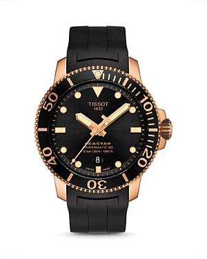 Tissot Seastar 1000 Watch, 43mm-Jewelry & Accessories