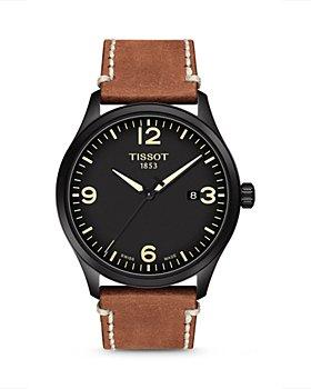 Tissot - Gent XL Watch, 42mm