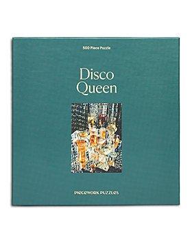 Piecework - Disco Queen Puzzle