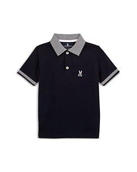 Psycho Bunny - Boys' Polo Shirt - Little Kid, Big Kid