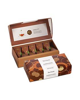 Tea Forte - Petite Pumpkin Spice Presentation Box