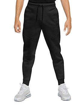 Nike - Sportswear Slim Fit Tech Fleece Jogger Pants