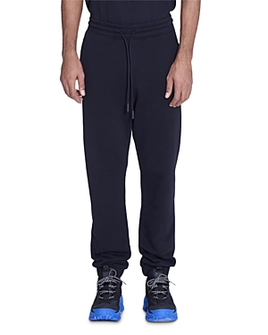 Psychedelic Wings Jogger Pants